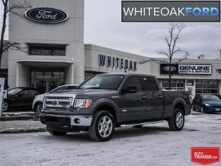 Used 2013 Ford F-150 XLT, 16KM, XTR, 1 OWNER, 6.5FT BOX for sale in Mississauga, ON