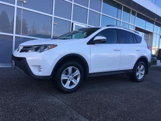 Used 2014 Toyota RAV4 XLE for sale in Surrey, BC
