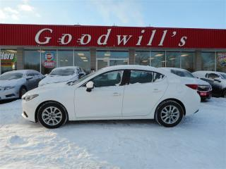 Used 2014 Mazda MAZDA3 HEATED SEATS! for sale in Aylmer, ON