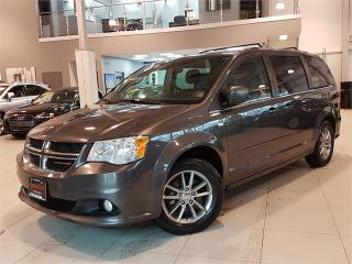 Used 2014 Dodge Grand Caravan 30th Anniversary for sale in York, ON