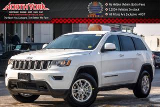 New 2018 Jeep Grand Cherokee NEW CAR Laredo 4x4|AllWeatherPkg|R-Start|HeatFrntSeats|17