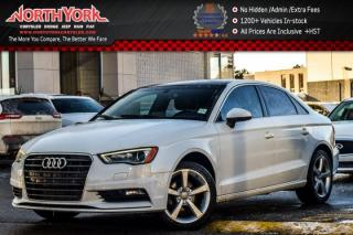 Used 2015 Audi A3 TDI Komfort |ColdWeatherPkg|Sunroof|Sat.Radio|Bluetooth|17