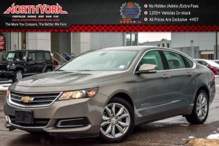 Used 2017 Chevrolet Impala LT|Backup_Cam|Sat|Bluetooth|R_Start|Trac.Cntrl|18