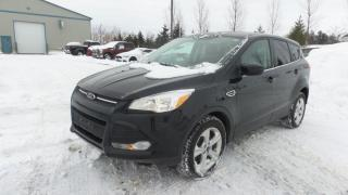 Used 2013 Ford Escape SE AWD 1.6L for sale in Stratford, ON