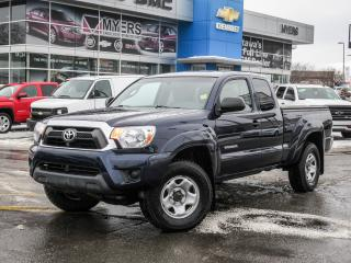 Used 2012 Toyota Tacoma SR5, AUTO, 4X4, WINTERS AND SUMMER - BEAUTY! for sale in Ottawa, ON