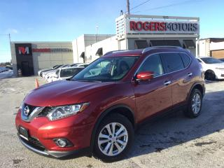 Used 2014 Nissan Rogue SV AWD - NAVI - 7 PASS. - 360 CAMERA for sale in Oakville, ON
