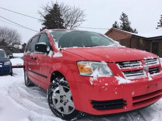 Used 2010 Dodge Grand Caravan SE BRAND NEW TIRES CERTIFIED for sale in Bradford, ON