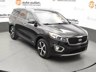 Used 2016 Kia Sorento 2.0L EX for sale in Red Deer, AB