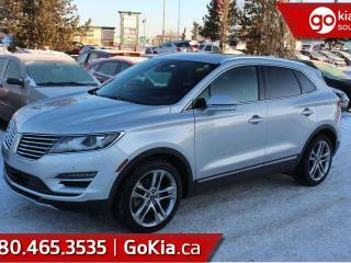 Used 2015 Lincoln MKC Base for sale in Edmonton, AB