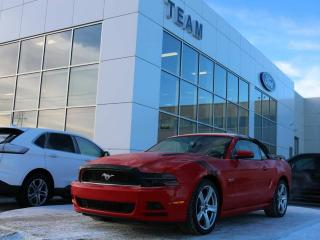 Used 2013 Ford Mustang GT for sale in Edmonton, AB
