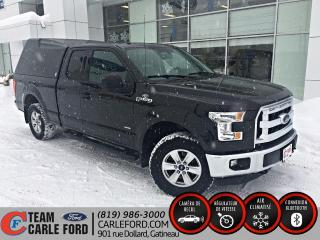 Used 2015 Ford F-150 for sale in Gatineau, QC