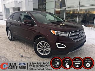 Used 2017 Ford Edge 4 portes SEL, Traction intégrale for sale in Gatineau, QC