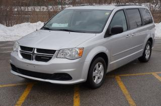 Used 2011 Dodge Grand Caravan SE Stow 'N Go *No Accident* Clean Car! for sale in North York, ON