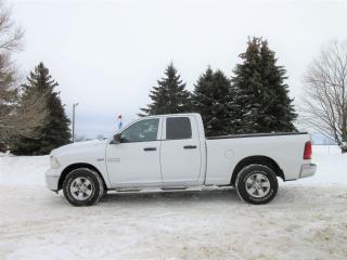 Used 2014 Dodge Ram 1500 QUAD CAB HEMI for sale in Thornton, ON