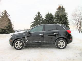 Used 2009 Saturn Vue Hybrid for sale in Thornton, ON