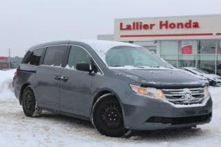 Used 2013 Honda Odyssey Lx Sieges Ch for sale in Gatineau, QC