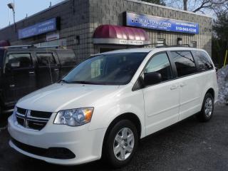 Used 2013 Dodge Caravan for sale in Windsor, ON