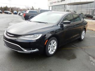 Used 2016 Chrysler 200 DEMO SALE!!! LIMITED for sale in Halifax, NS