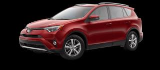 New 2018 Toyota RAV4 XLE for sale in Renfrew, ON