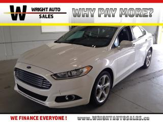 Used 2014 Ford Fusion SE|BLUETOOTH|HEATED SEATS|70,358 KMS for sale in Cambridge, ON
