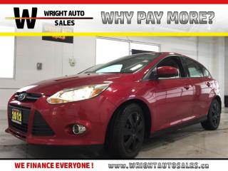 Used 2012 Ford Focus SE|AIR CONDITIONING|122,788 for sale in Cambridge, ON