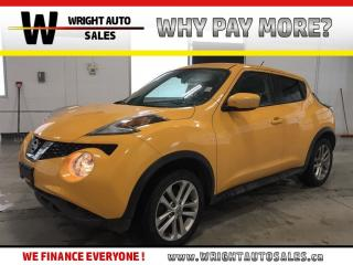 Used 2015 Nissan Juke SV|BACKUP CAMERA|BLUETOOTH|AWD|97,400 KMS for sale in Cambridge, ON
