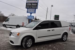 Used 2012 RAM Cargo Van Base for sale in Aurora, ON