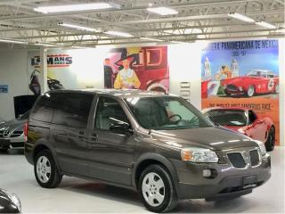 Used 2008 Pontiac Montana Sv6 7 PASSENGER for sale in Paris, ON
