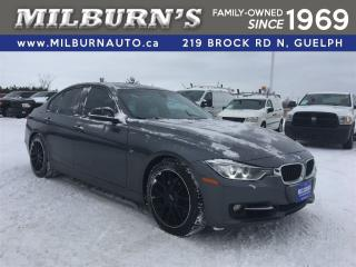 Used 2012 BMW 3 Series 328i Sport for sale in Guelph, ON