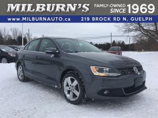 Used 2011 Volkswagen Jetta comfortline for sale in Guelph, ON