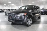 Photo of Gray 2008 Audi Q7