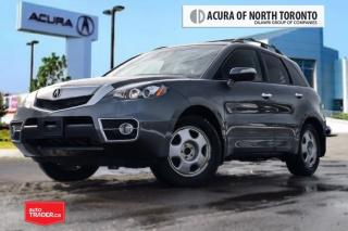 Used 2011 Acura RDX Tech Pkg 5sp at Winter Tire is ON!!Navigation|Leat for sale in Thornhill, ON