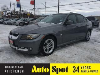 Used 2009 BMW 3 Series 328i xDrive/MINT/PRICED-A QUICK SALE for sale in Kitchener, ON