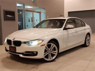 Used 2014 BMW 3 Series 328i xDrive-SPORTLINE-NAVIGATION-LOADED-ONLY 84KM for sale in York, ON
