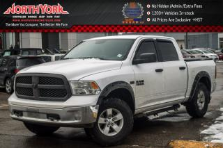Used 2016 Dodge Ram 1500 Outdoorsman 4x4|Crew|Protect.Pkg|TonneauCover|BackUpCam|17