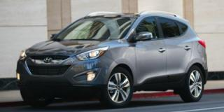 Used 2014 Hyundai Tucson GL for sale in Thornhill, ON