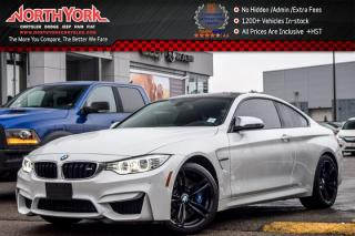 Used 2016 BMW M4  Exec.Pkg HeadsUp H/K Audio Nav Bluetooth Sat Backup_Cam 19