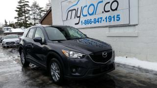 Used 2015 Mazda CX-5 GS for sale in Richmond, ON