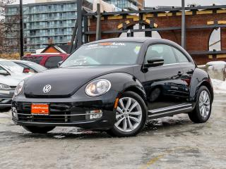 Used 2015 Volkswagen Beetle for sale in Toronto, ON