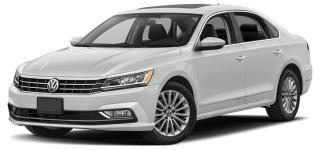 New 2018 Volkswagen Passat 3.6L VR6 Highline for sale in Surrey, BC
