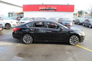 Used 2017 Nissan Altima 4dr Sdn I4 CVT 2.5 SV for sale in Surrey, BC