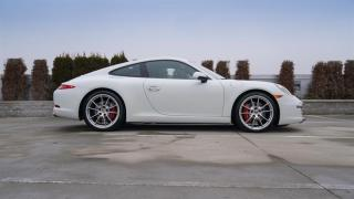 Used 2014 Porsche 911 Carrera S Coupe (991) w/ PDK for sale in Vancouver, BC