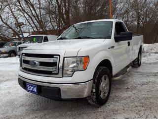 Used 2014 Ford F-150 certified for sale in Oshawa, ON