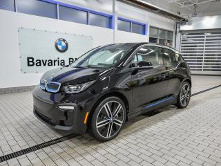 New 2018 BMW i3 w/ Range Extender for sale in Edmonton, AB