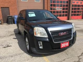 Used 2010 GMC Terrain SLE-1 for sale in North York, ON