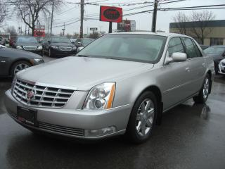 Used 2006 Cadillac DTS for sale in London, ON