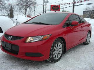 Used 2012 Honda Civic EX for sale in London, ON