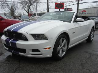 Used 2013 Ford Mustang GT Convertible for sale in London, ON