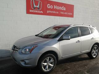 Used 2011 Nissan Rogue SV, AWD, AUTO for sale in Edmonton, AB