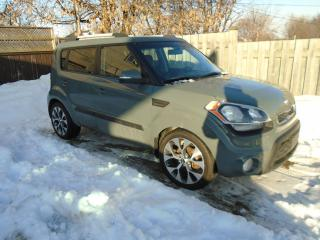Used 2012 Kia Soul for sale in Orillia, ON